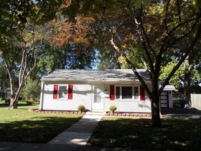316 N Buell Avenue, Aurora, IL 60506 - #: 10113529