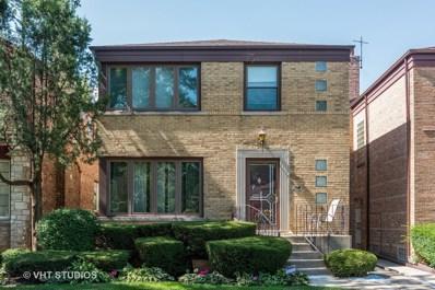 6252 N Drake Avenue, Chicago, IL 60659 - #: 10114077