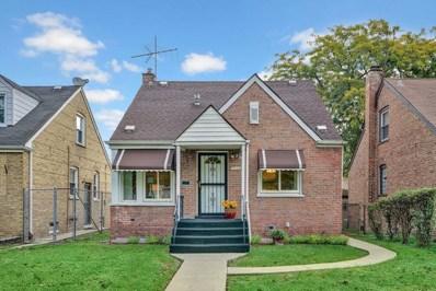 12243 S Aberdeen Street, Chicago, IL 60643 - #: 10114631