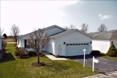 10 Rocking Horse Lane, Grayslake, IL 60030 - #: 10114710