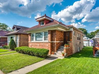 5342 W Hutchinson Street, Chicago, IL 60641 - #: 10114819