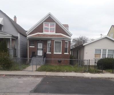 6833 S Aberdeen Street, Chicago, IL 60621 - #: 10114995