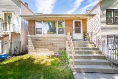4434 S Rockwell Street, Chicago, IL 60632 - #: 10115546