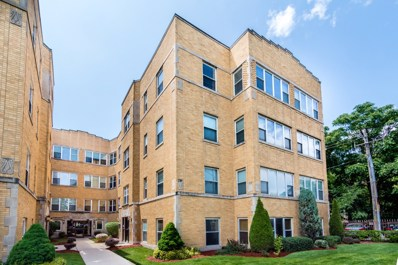 4954 N Kimball Avenue UNIT 2W, Chicago, IL 60625 - #: 10116002
