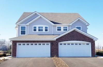 8641 Foxborough Way UNIT 1682, Joliet, IL 60431 - #: 10116110
