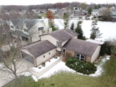 406 Pheasant Ridge Court, Lindenhurst, IL 60046 - #: 10116239