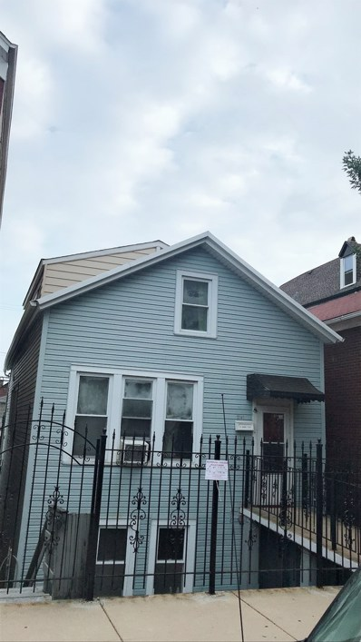 2141 W 22nd Place, Chicago, IL 60608 - #: 10116262