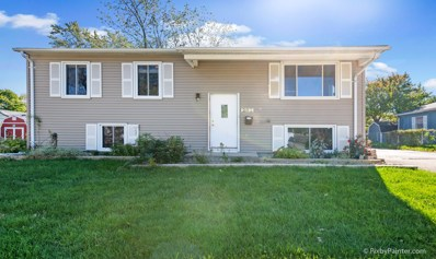 283 Mark Avenue, Glendale Heights, IL 60139 - #: 10116542