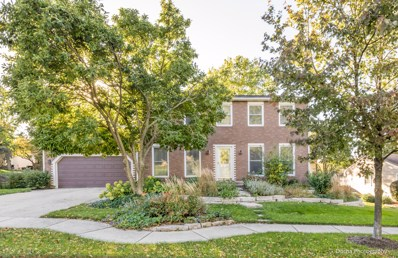 21 N Charles Avenue, Naperville, IL 60540 - #: 10116614