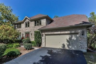 1120 Thousand Oaks Drive, Bartlett, IL 60103 - #: 10116743