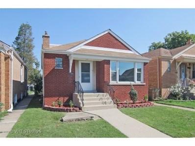 3840 W 70th Place, Chicago, IL 60629 - #: 10116761