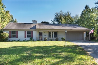 133 Circle Drive West, Montgomery, IL 60538 - #: 10116830