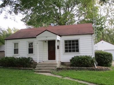 116 N Ash Street, Sandwich, IL 60548 - #: 10116930