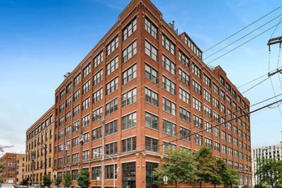 913 W Van Buren Street UNIT 7B, Chicago, IL 60607 - #: 10117108