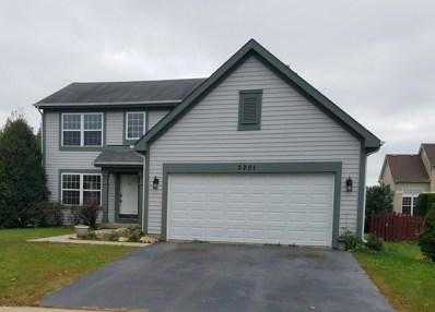 3201 Hopewell Drive, Aurora, IL 60502 - #: 10117208