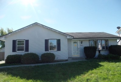 6600 Whalen Lane, Plainfield, IL 60586 - #: 10117781