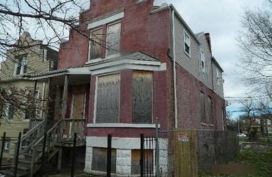 1965 S Trumbull Avenue, Chicago, IL 60623 - #: 10117832