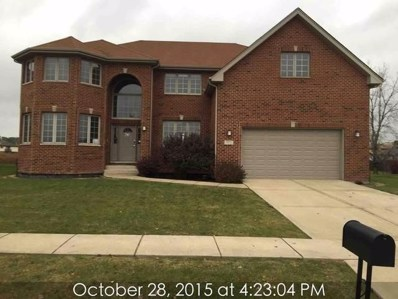 5030 187th Street, Country Club Hills, IL 60478 - #: 10117921