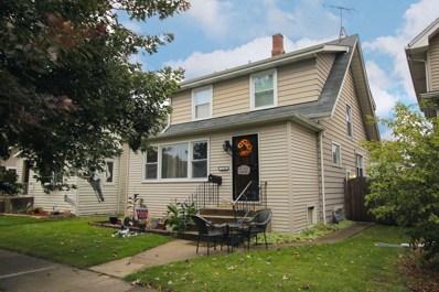 7710 W 65th Place, Bedford Park, IL 60501 - #: 10118173
