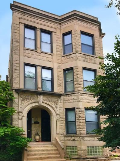 1014 W Roscoe Street UNIT 2R, Chicago, IL 60657 - #: 10118658