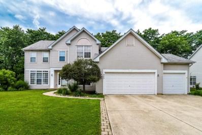 353 Whitewater Lane, Oswego, IL 60543 - #: 10118688