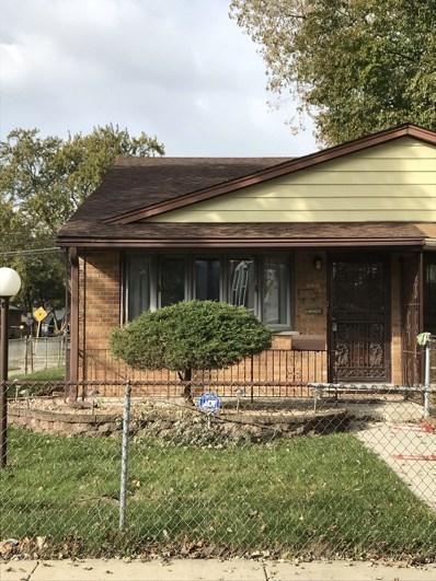 11556 S Racine Avenue, Chicago, IL 60643 - #: 10119059