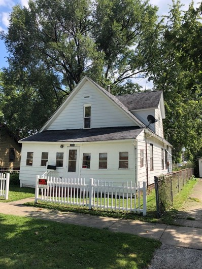 1209 W Hill Street, Urbana, IL 61801 - #: 10119123