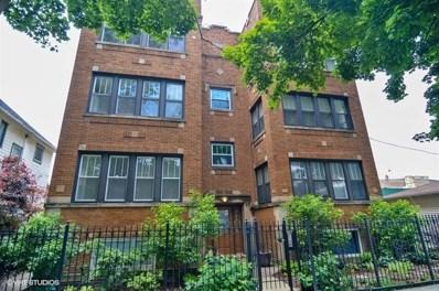 4342 N Richmond Street UNIT 3S, Chicago, IL 60618 - #: 10119128