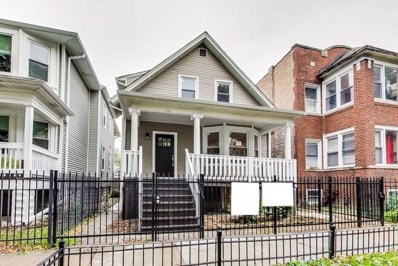 4437 N St Louis Avenue, Chicago, IL 60625 - #: 10119377