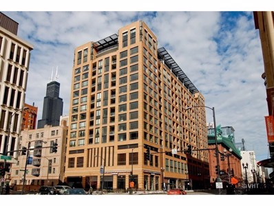 520 S State Street UNIT 1502, Chicago, IL 60605 - #: 10119390