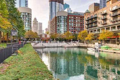 480 N McClurg Court UNIT 1115, Chicago, IL 60611 - #: 10119563