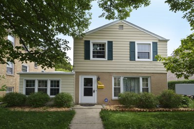 213 S Dryden Place, Arlington Heights, IL 60004 - #: 10119637