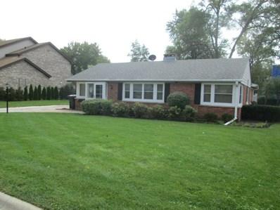 2391 Farrell Avenue, Park Ridge, IL 60068 - #: 10119792