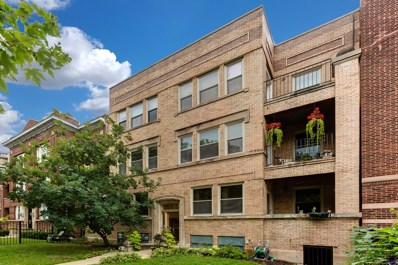 4509 N Dover Street UNIT 1N, Chicago, IL 60640 - #: 10120269