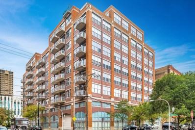 933 W Van Buren Street UNIT 514, Chicago, IL 60607 - #: 10120331