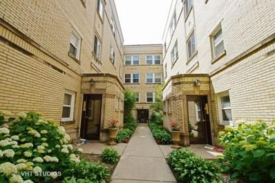 1417 W Catalpa Avenue UNIT 2E, Chicago, IL 60640 - #: 10120831