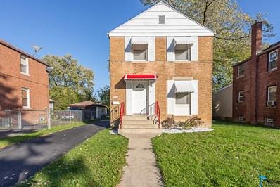 16037 Emerald Avenue, Harvey, IL 60426 - #: 10120968