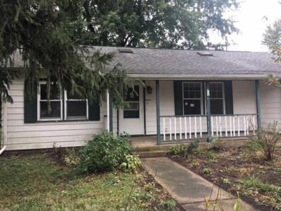 105 N Garfield Street, Ransom, IL 60470 - #: 10121144