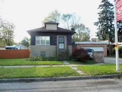 1327 W 111th Place, Chicago, IL 60643 - #: 10121458