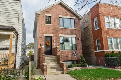 5128 W Strong Street, Chicago, IL 60630 - #: 10121736