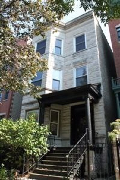 847 W Roscoe Street UNIT 2, Chicago, IL 60657 - #: 10121958
