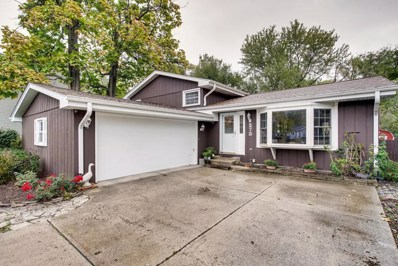0N273 Cottonwood Drive, Wheaton, IL 60187 - #: 10122305
