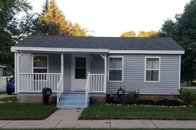 418 N Taylor Street, Marengo, IL 60152 - #: 10122314