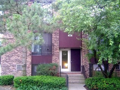 160 Dunteman Drive UNIT 301, Glendale Heights, IL 60139 - #: 10122390