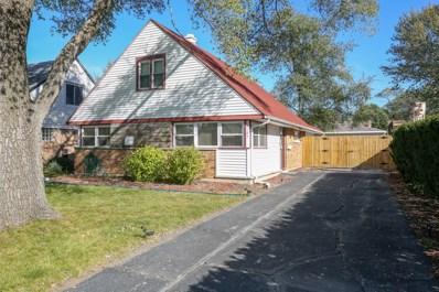 17143 Oakwood Avenue, Lansing, IL 60438 - #: 10122495