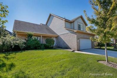 13557 Parkland Court, Homer Glen, IL 60491 - #: 10122579
