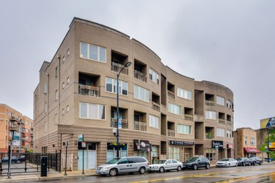 4919 N Lincoln Avenue UNIT 3, Chicago, IL 60625 - #: 10122738