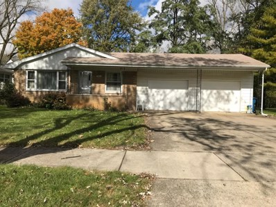306 E Manor Drive, Griffith, IN 46319 - #: 10122844