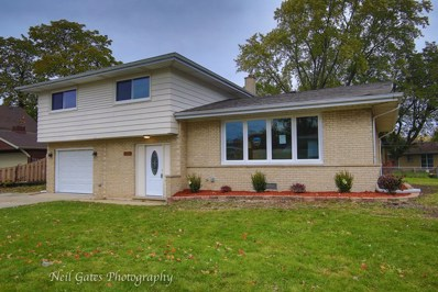420 E 168th Place, South Holland, IL 60473 - #: 10123044