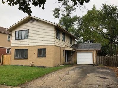 14 S Seminary Avenue, Park Ridge, IL 60068 - #: 10123098